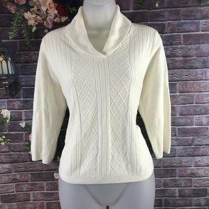Allison Daley Women's Sweaters Size MP